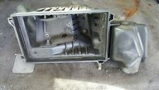 2001 Nissan Sentra 1.8L AIR INTAKE FILTER CLEANER LOWER HOUSING BOX 2000-2001
