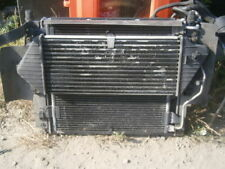 MERCEDES ML - W163 - AIR CONDITIONING CONDENSOR - 1638300170