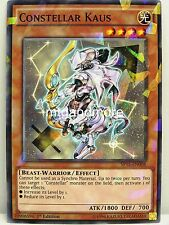 Yu-Gi-Oh - 1x Constellar Kaus - SP15 - Star Pack ARC-V - Starfoil Rare