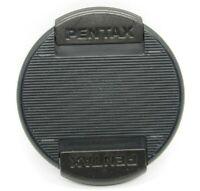 PENTAX Genuine Original Vintage 52mm Front Lens Cap For K Mount Lens Japan sp281