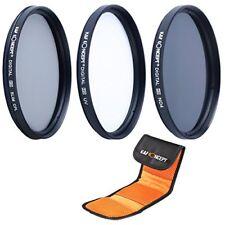Filtres pour appareil photo et caméscope Canon
