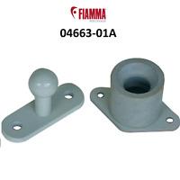 Fiamma Door Holder Retainer - Caravan / Motorhome / Boat - 04663-01A