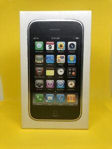 Apple iPhone 3GS - 32GB - Factory Unlocked - White *RARE*