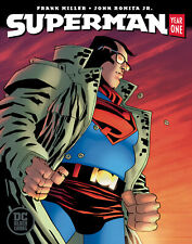 SUPERMAN YEAR ONE #2 [JUN190466] DC COMICS