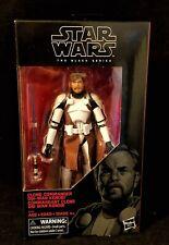 Star Wars Black Series Walgreens Exclusive Clone Commander Obi Wan Kenobi NEW
