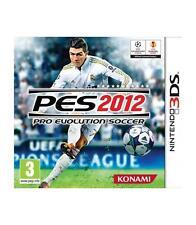 Videojuegos de deportes de Konami de Nintendo 3DS