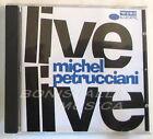MICHEL PETRUCCIANI - LIVE - CD Nuovo Unplayed