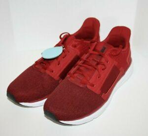 Puma Red Men Sneakers Brand new NIB NEW Size 10 EUR 43