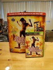 Dance Dance Revolution Ultramix 3 Bundle - Xbox Complete