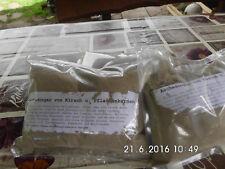 Kirschasche natürlicher Dünger für Pflanzen Holzasche