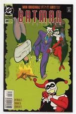 The Batman Adventures #28 Harley Quinn Joker DC Comics 1995