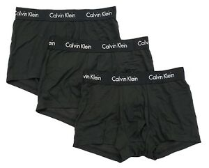 Calvin Klein Body Modal Trunk Underwear 3 Pack - NB1866