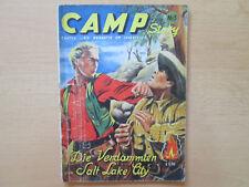 Camp Story / Nr. 3 ( Ö )