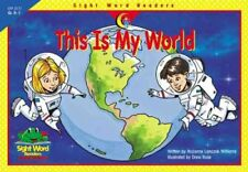 This Is My World (Sight Word Readers) by Creative Teaching Press