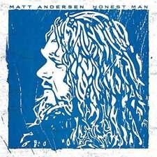 Andersen MATT - Honest Man NOUVEAU CD