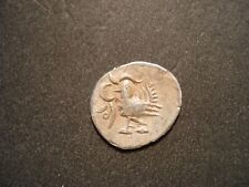 1847 Cambodia Silver Fuang