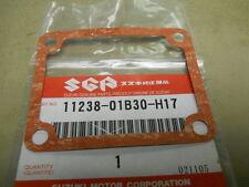 Suzuki NOS RM125, RM80, Cylinder Cover No.2 Gasket, # 11238-01B30-H17   S-51