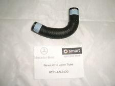 Genuine Mercedes-Benz OM642 Fuel Filter Rubber Hose A6420781281 NEW