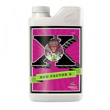 Engrais pour culture Advanced Nutrients Bud Factor X (250ml)
