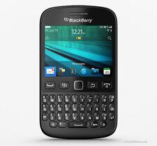 BlackBerry Curve 9720 - Black (Vodafone) Smartphone QWERTY