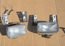 REATTA DRIVING FOG LIGHT SET OF TWO  1988 TO 1991