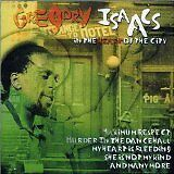 ISAACS Gregory - In the heart of the city - CD Album