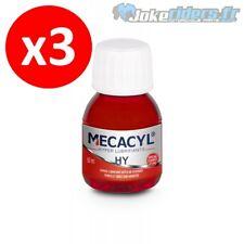 3x MECACYL *.* HY 60ml - Boites de Vitesse Mécanique ou Séquentielle, Hydrau.