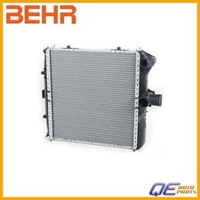 Right Radiator Behr 99710613202 For: Porsche 987 997 911 Boxster Cayman 05-12Rad