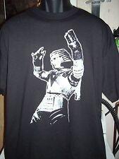 ''Giant Robot T-shirt! # 1 / High Quality/ Silk Screen-Johnny Sokko