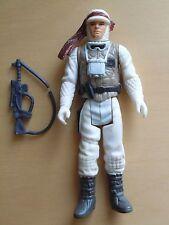 Vintage Star Wars Hoth Luke Skywalker NEAR MINT Action Figure Complete 1980 ESB