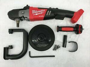 Milwaukee 2738-20 M18 18-Volt FUEL Lithium-Ion Brushless Cordless Polisher N