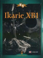 IKARIE Xb1 Icarus DVD Czech Sci-fi 1963 Polak Black & White Full Screen Pg-13
