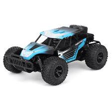 RC Auto Offroad Monster Truck 1:16 Spielzeug Metall Ferngesteuert Auto 20km/h DE
