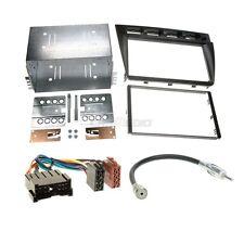 Kia Picanto 04-07 2-DIN radio de voiture Set d'installation Câble adaptateur