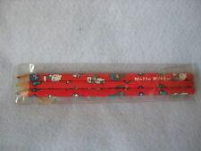 Sanrio Hello Kitty Rainbow Color Pencil Set 3 Collectible Vintage 1976-1991 NEW