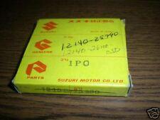 NOS Suzuki TM75 TS75 Piston Rings 12140-26100-050