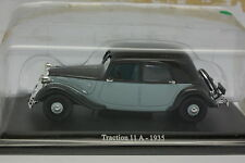 Universal Stampa Di Hobby 1/43 - Citroen Traction 11A 1935