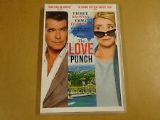 DVD / THE LOVE PUNCH ( PIERCE BROSNAN, EMMA THOMPSON )