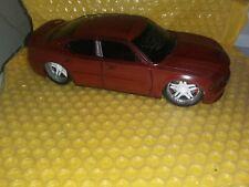 Promo Dodge rare 1/25scale charger model