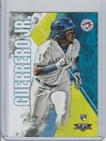 2019 TOPPS FIRE VLADIMIR GUERRERO JR. #132 TORONTO BLUE JAYS ROOKIE RC