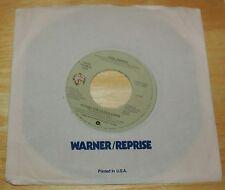 Gail Davies 45 'Round The Clock Lovin' / You Turn Me On I'm A Radio EX  reissue