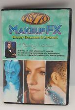 Makeup FX: Beauty Ensemble & Airbrush (DVD) Very Good