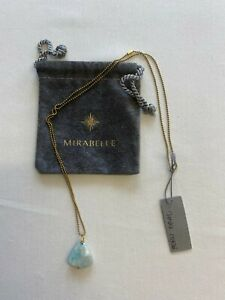 Mirabelle Peru Opal Necklace Brand New With Tags UK Seller Free UK P&P