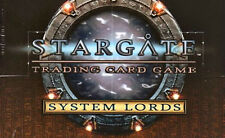 STARGATE CCG TCG SYSTEM LORDS Baal, Heir to Power #004