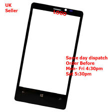 Nokia Lumia 925 N925 Front Outer Glass Touch Screen Lens Panel  + tools