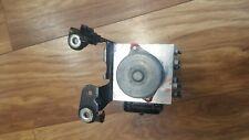 FORD GALAXY , S-MAX  2.0 TDCI  ABS PUMP WITH ECU CONTROL MODULE   8G91-2C405-AB