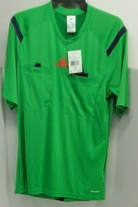 Adidas Referee Short Sleeve Shirt