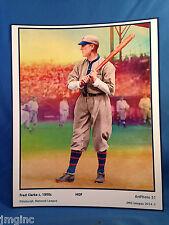 Fred Clarke, Pittsburgh, Art Photo #51 - 8 x 10 image of HOF player c. 1900's