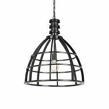 Hängeleuchte Industrie Fabrik Lampe Pendelleuchte Vintage RUDO Light & Living