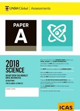 ICAS Past Papers Grade/Year 2 to Year 10 - 12 months membership - Any 1 Grade